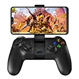 GameSir T1s Wireless Cloud Gaming Controller, Dual-Vibration Joystick Gamepad Computer Game Controller for PC Windows 7 8 10/ PS3 / Switch / Android TV Box / Laptop / Android Mobile Phones