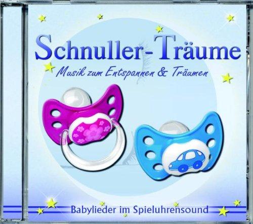 Schnuller-Träume