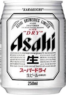 [2CS] アサヒ スーパードライ (250ml×24本)×2箱