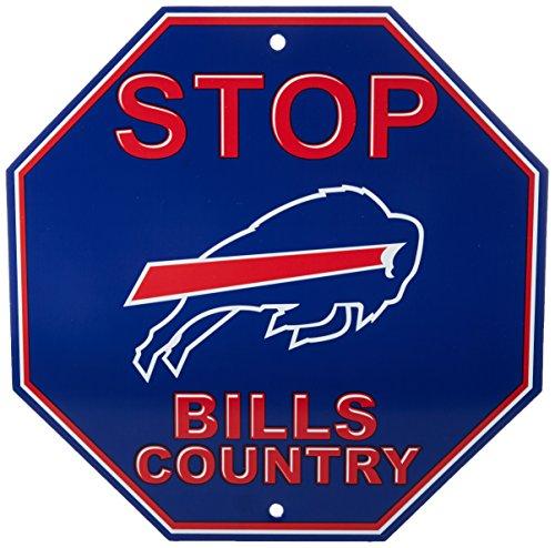 NFL Buffalo Bills Stop