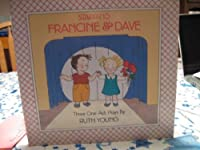 Starring Francine & Dave: Three One-Act Plays 0531083810 Book Cover