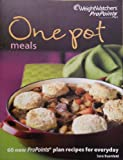 Weight Watchers One Pot Meals - Pro Points Cookbook 2011