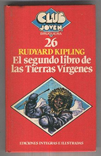 Libro de las tierras virgenes. El