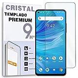 Protector de Pantalla para UMIDIGI F2, Cristal Vidrio Templado Premium