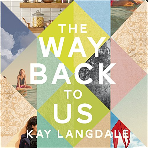 The Way Back to Us cover art