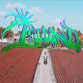 Island (feat. Kha)