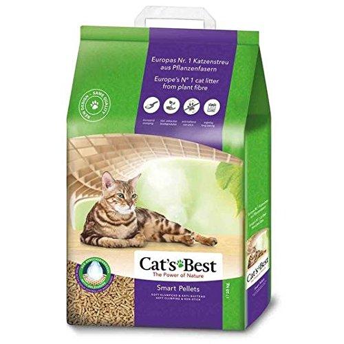 Cats Best Smart Pellet Katzenstreu 10kg 10kg