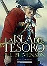 La isla del tesoro (Edición Ilustrada) par Stevenson