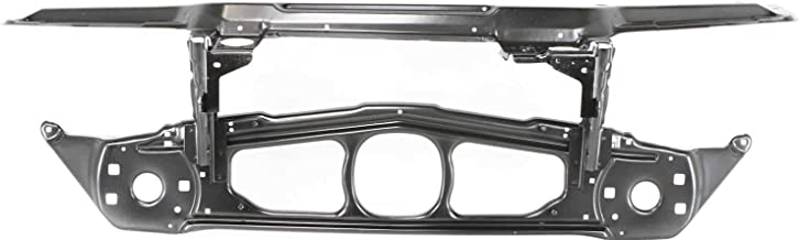 Garage-Pro Radiator Support for BMW 3-SERIES 99-06 Assembly Steel E46 Coupe/(Sedan/Wagon 99-05)