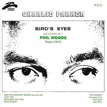 Bird's Eyes (Last Unissued, Vol. 7)