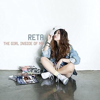 The Girl Inside Of Me