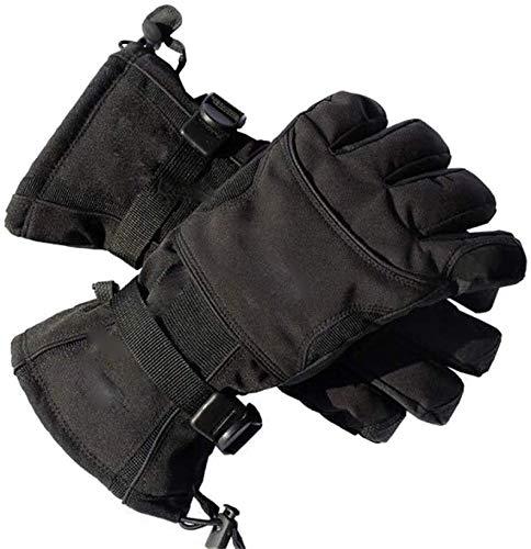 Soul hill handschoenen mannen ski handschoenen sneeuwscooter motorrijden unisex winter handschoenen winddicht waterdichte wind stop sneeuw handschoenen
