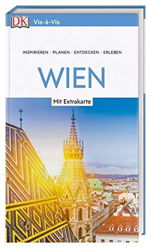 Vis-à-Vis Reiseführer Wien: mit Extra-Karte zum Herausnehmen