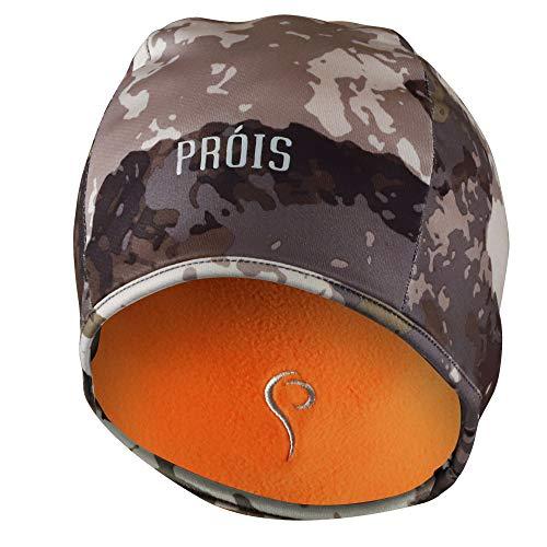 Prois Pradlann Upland Beanie - Women's Midweight Reversible Hunting Hat