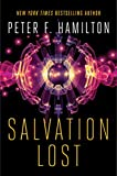 Salvation Lost (The Salvation Sequence)