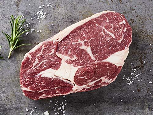 Kreutzers | Entrecôte Simmentaler Rind Steak Cut Beef Ribeye | 2 x 350g