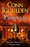 Protector: The epic new adventure through the battlefields of ancient Greece