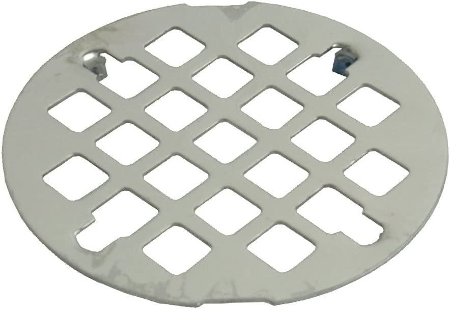 Danco Topics on TV Easy-to-Install Snap-In-Style Shower Free Shipping Cheap Bargain Gift Drain Polished Stai