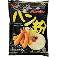 6-Pack JFC Panko Bread Crumbs, 12-Ounce Packages
