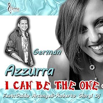 I Can Be the One (feat. Guido Arcangeli & Roberto Giorgi)