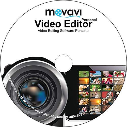 Movavi Video Editor Personal Edition