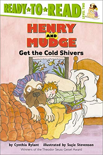 Henry and Mudge Get the Cold Shivers (Henry & Mudge)の詳細を見る