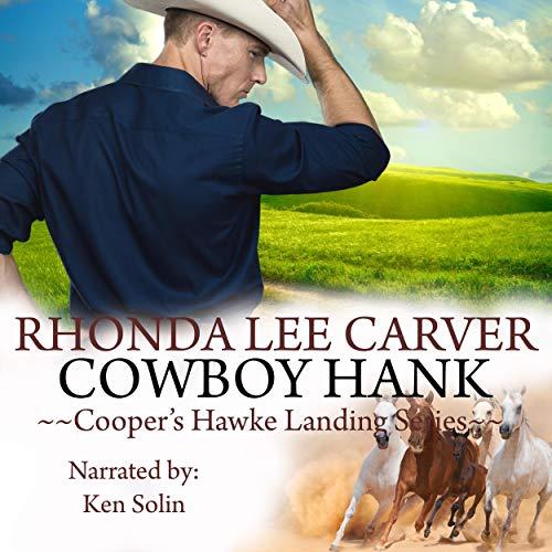 Cowboy Hank cover art