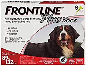 Best frontline xl dogs Reviews