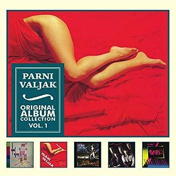 Original Album Collection Vol 1