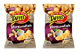 Papas fritas TAFFEL (sabor a rábano picante), 150 g - Pack de 2