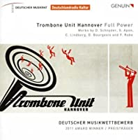 Full Power by SCHNYDER / APON / LINDBERG C.; (2013-04-30)