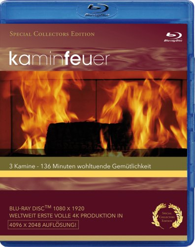 AV Visionen HD Blu-ray Special Bild