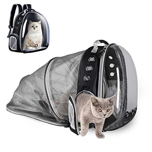 YUDOXN Mochila para Mascota Gato y para Perros. portátil para Transportar para y pequeño
