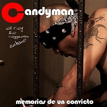 Memorias de un Convicto