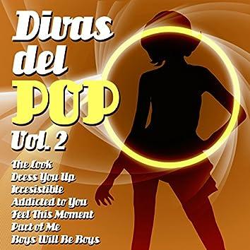 Divas del Pop Vol. 2