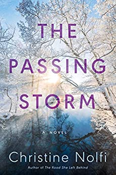 The Passing Storm: A Novel Kindle Edition