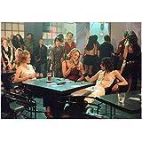 The L Word Alice, Jenny, Bette, Marina, Tina, and Shane...