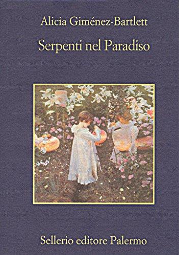 Serpenti nel paradiso (Petra Delicado Vol. 5)