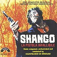 Shango: La Pistola