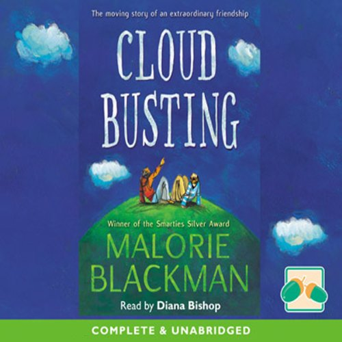 Cloud Busting cover art