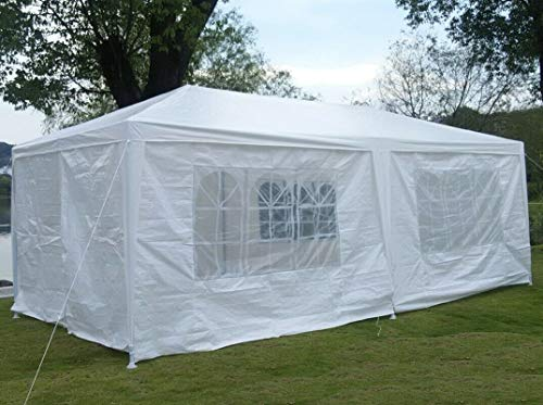 3 x 6 Gazebo 3 Meter X 6 Meter Gazebo Marquee With Sides Gazebo With Walls