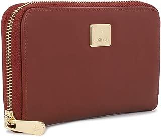 Van Heusen Women's Wallet (Dark Brown)