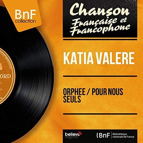 Katia Valère feat. Jacques Loussier et son orchestre