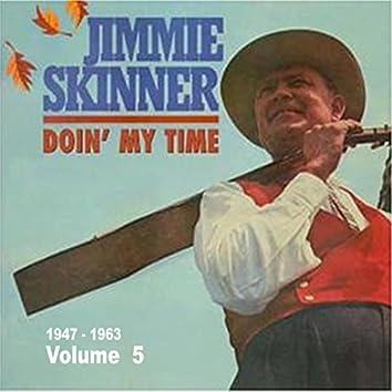Doin' My Time Vol.5 1947-1963