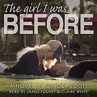 The Girl I Was Before cover art