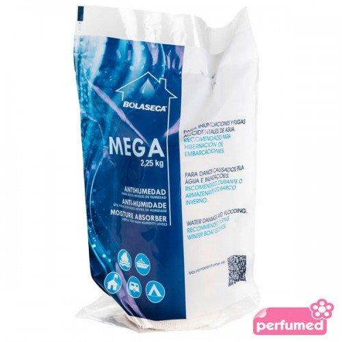 AntiHumedad MEGA 2250 gr Perfumado - Inundaciones - grandes espacios - deshumidificador