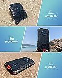 Zoom IMG-2 rugged smartphone doogee s35 2021