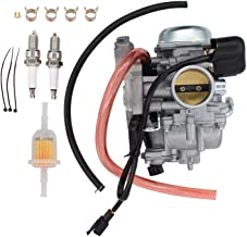 ATV Carburetor Carb for Arctic Cat CR Green Black Red