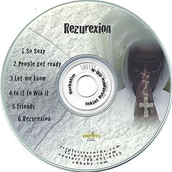 Rezurexion