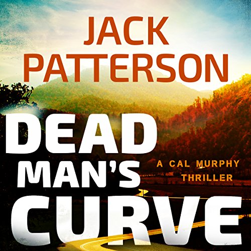 Dead Man's Curve cover art